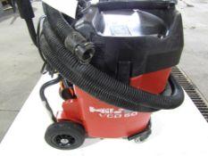 Hilti VCD50 Vacuum