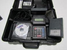 Navipak Navistar Diagnotic Pro Link Plus, WPI Micro Processor System, Part #J-38500-1500C, Serial #