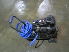 Kolbalt 8 Gal Pressure Washer, 1.8hp 150 max PSI
