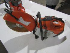 Stihl TS420 Concrete Cut-Off Saw