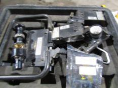 Trimble Parts & Battery Pack
