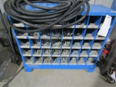 Fastenal Fastener Bin with Contents