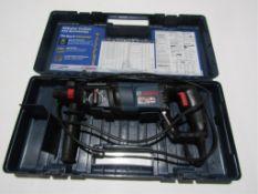 Bosch Bulldog Hammer Drill, Model 1125VSR, Serial #70301