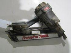 Senco Frame Pro 700XL Nail Gun