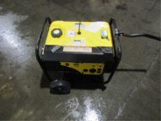 Champion 100103 Generator, Single Phase, 3600 RPM, 120 V