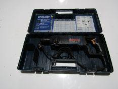 Bosch Bulldog Hammer Drill, Model 1125VSR