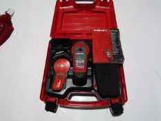 Hilti PS 35, Detection System