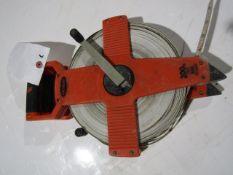 (2) 200' Tape Measures