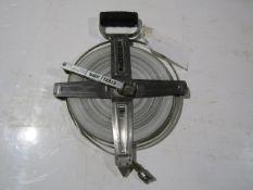 300' Keson Steel Tape Measure