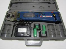 U-Tier, Model UT-V32 Wire Tie, V-BAI 00411, 12V