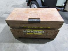 Knaac Job Box