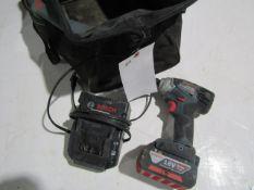 Bosch Impactor 18V