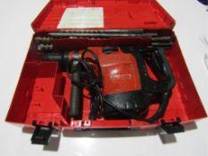 Hilti Hammer Drill TE76-ATC