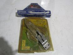 (2) New Husqvana Soft Cut Early Entry Blade