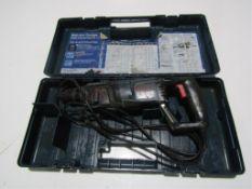 Bosch Bulldog Hammer Drill, Model 1125VSR, Serial #6112