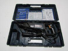 Bosch Bulldog Hammer Drill, Model 1125VSR, Serial #012977