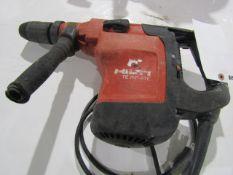 Hilti TE76P-ATC Hammer Drill