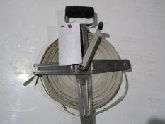 300' Keson Steel Tape Measure (Damaged)