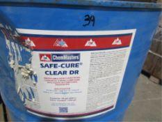 Safe-Cure 55 Gallon