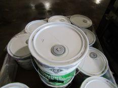 (12) Diamond Clear 350 - 5 gallon buckets
