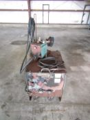 Air Products Mig 300SM Wire Welder, Located in Hopkinton, IA