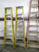 7' Keller Ladder, Located in Hopkinton, IA