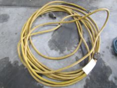 30' Extension Cord, w/bad end, Located in Hopkinton, IA