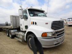 2005 Sterling, Model # AT9500 Truck, Vin # 2FWJA3CV95AV04262, 657,062 miles, 18803 Hours, Roadranger
