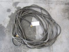 32' Extension Cord, Located in Hopkinton, IA