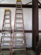 12' Werner Ladder, Located in Hopkinton, IA