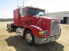 1994 Freightliner Sleeper Truck, Vin # 2FUY3EDB1RA482295, 648,884 miles, Cat 3176B Engine Serial #