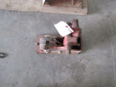 Rebar Cutter/Bender, Located in Hopkinton, IA