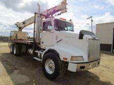 1990 Western Star Boom Truck, Model # 3864S, Vin # 2WLKCFF4LK926978, 535,320 miles, 9418 Engine