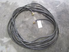 34' Extension Cord, Located in Hopkinton, IA
