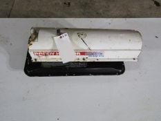 Reddy Heater 55, 55,000 BTU, Located in Hopkinton, IA