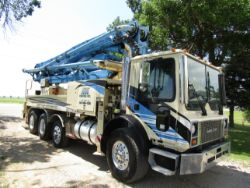 DAY 1 - Timed Online Only Concrete Construction Auction