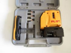 Square Laser, Model #PLS90