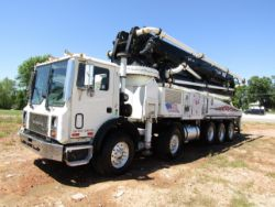DAY 2 - Timed Online Only Concrete Construction Auction