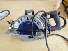 "7 1/4"" Skilsaw Serial #604004061"
