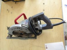 "7 1/4"" Skilsaw HD77, Worm Drive Saw Serial #HG-908917"