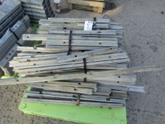 """Pallet of Miscellaneous 3/4"""" Chamfer, Located in Mt. Pleasant, IA"""