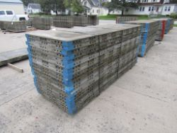 Concrete Construction Auction - Timed ONLINE Only