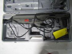 Senco DuraSpin DS300-AC, Serial # CS089-00510, Located in Mt. Pleasant, IA