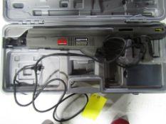 Senco DuraSpin DS300-AC, Serial #BB079-00085, Located in Mt. Pleasant, IA