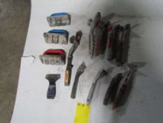 Miscellaneous Scrapers, Located in Mt. Pleasant, IA
