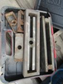 Tool Box Miscellaneous
