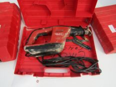 Hilti WSR 900-PE Reciprocating Sawzaw