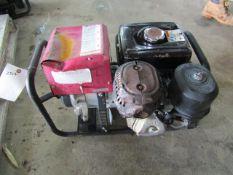 EG3500X Generator, 120/240V,