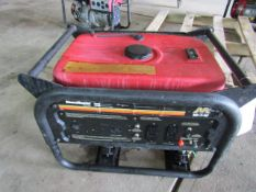 Mi-T-M ChoreMaster Generator, Model GEN-3600-0MM0, 120 Volt,