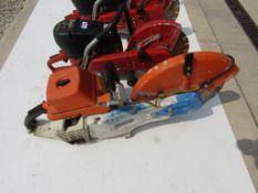 Stihl Cut-Off Saw, Model 760,